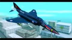 McDonnell Douglas F-4E RAF