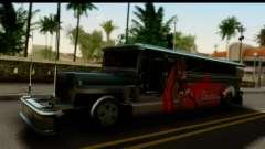 Patok Jeepney