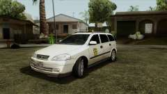 Opel Astra G 1999 Taxi
