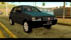 Fiat Uno Fire Mille para GTA San Andreas