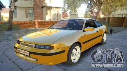 Opel Calibra v2 para GTA 4