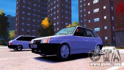 2109 para GTA 4