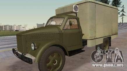 GAS 51 Vneshtorg para GTA San Andreas