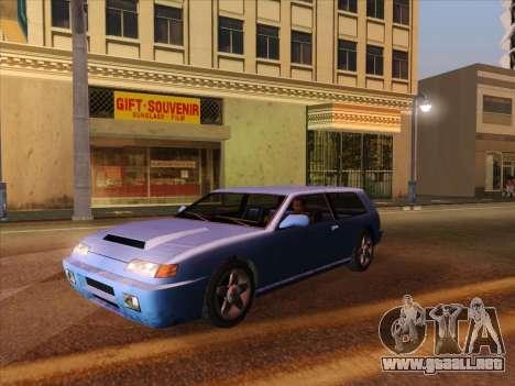 HQ ENB Series v2 para GTA San Andreas
