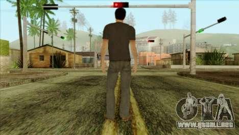 Young Alex Shepherd Skin para GTA San Andreas segunda pantalla