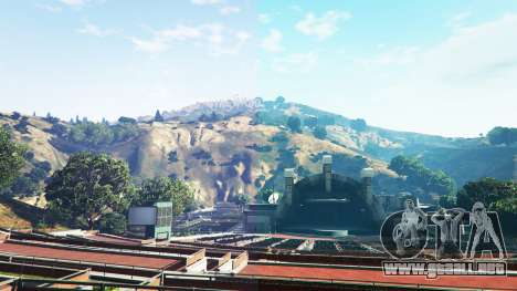 GTA 5 Realism Graphics
