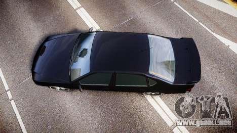 Declasse Merit GTO para GTA 4 visión correcta