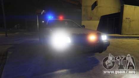 GTA 5 Mejoramiento de la iluminación