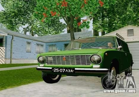 VAZ-2801 para GTA San Andreas