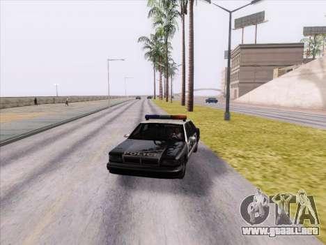 HQ ENB Series v2 para GTA San Andreas quinta pantalla