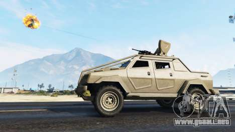 GTA 5 Control Heist Vehicles Solo v1.3
