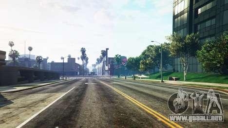 GTA 5 Realism Graphics tercera captura de pantalla