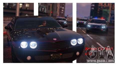 Xtreme Car handling Mod v0.2 para GTA 5