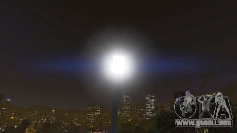 GTA 5 Mejoramiento de la iluminación segunda captura de pantalla
