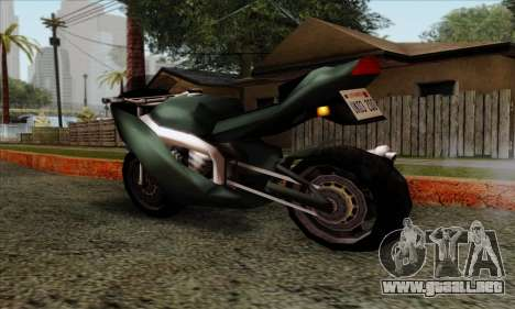 GTA LCS PCJ-600 para GTA San Andreas left