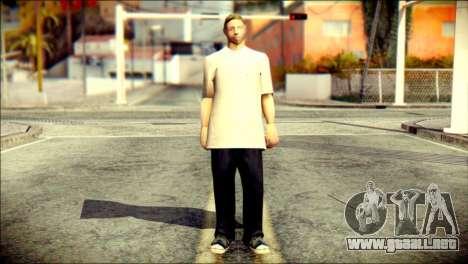 Paul Walker para GTA San Andreas