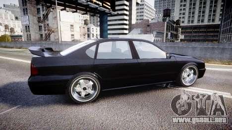 Declasse Merit GTO para GTA 4 left