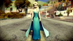 Frozen Elsa v2