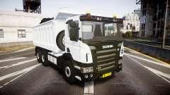 Scania P420 para GTA 4