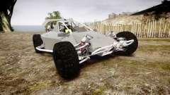 Buggy X para GTA 4