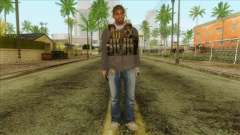 Technician from PMC para GTA San Andreas