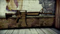 Rumble 6 Assault Rifle