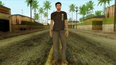 Young Alex Shepherd Skin para GTA San Andreas