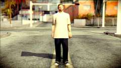 Paul Walker para GTA San Andreas