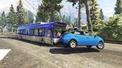 Pesados, autobuses y camiones