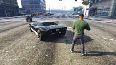 Vehicle Cannon para GTA 5