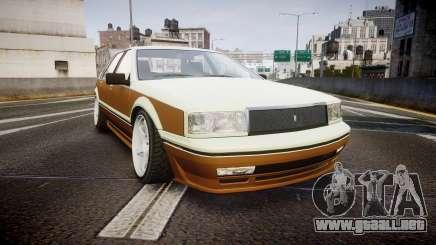 Albany Primo Camber Tuned para GTA 4