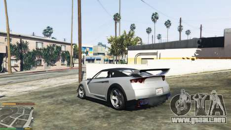 GTA 5 Combustible v0.8