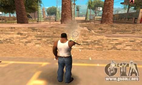 Perfect Weather and Effects for Low PC para GTA San Andreas segunda pantalla