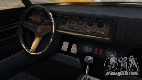 GTA 5 Pegassi Monroe para la visión correcta GTA San Andreas