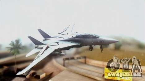 F-14D VF-2 Bounty Hunters para GTA San Andreas