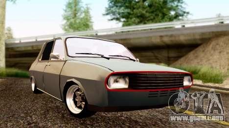 Dacia 1300 Tuning para GTA San Andreas