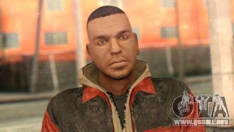 Luis Lopez Skin v3 para GTA San Andreas tercera pantalla