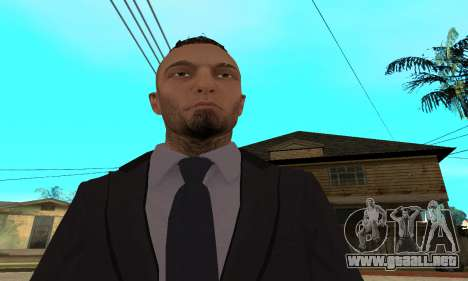 Mens Look [HD] para GTA San Andreas