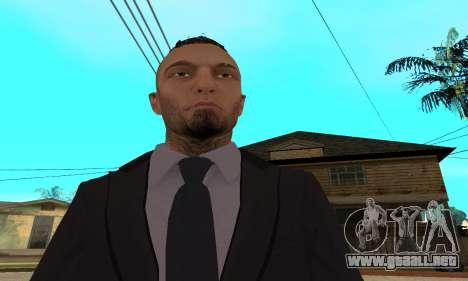 Mens Look [HD] para GTA San Andreas