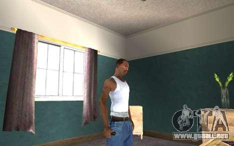 Auricular para GTA San Andreas séptima pantalla