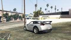 Combustible v0.8 para GTA 5