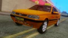Peugeot 405 Slx Taxi
