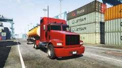 Camiones v1.4 para GTA 5