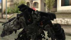 Ironhide Skin from Transformers v2 para GTA San Andreas