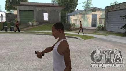 Auricular para GTA San Andreas