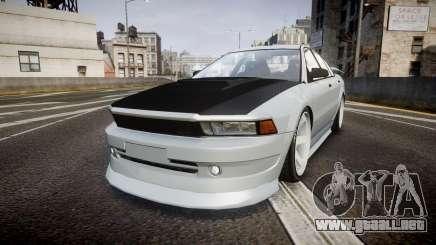 Maibatsu Vincent 16V Sport para GTA 4