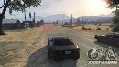 GTA 5 Vehicle Weapons .NET 0.1