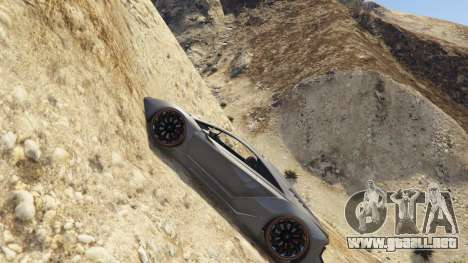 GTA 5 Sticky Underwater Cars segunda captura de pantalla