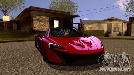 ENBTI for Low PC para GTA San Andreas