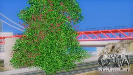ENB Series by STEPDUDE 3.0 Beta para GTA San Andreas quinta pantalla